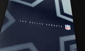 Dallas Cowboys Brochure