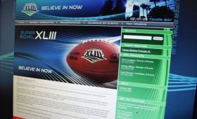 Super Bowl XLIII Fan Experience