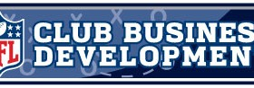 NFL Club Business Development
