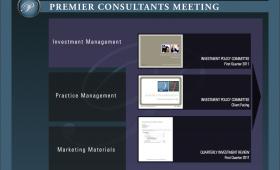 Premier Consultant App