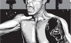 The Greatest: Ali